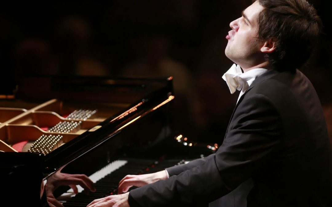 CLIBURN AT HOME DIGITAL INITIATIVE LAUNCHES