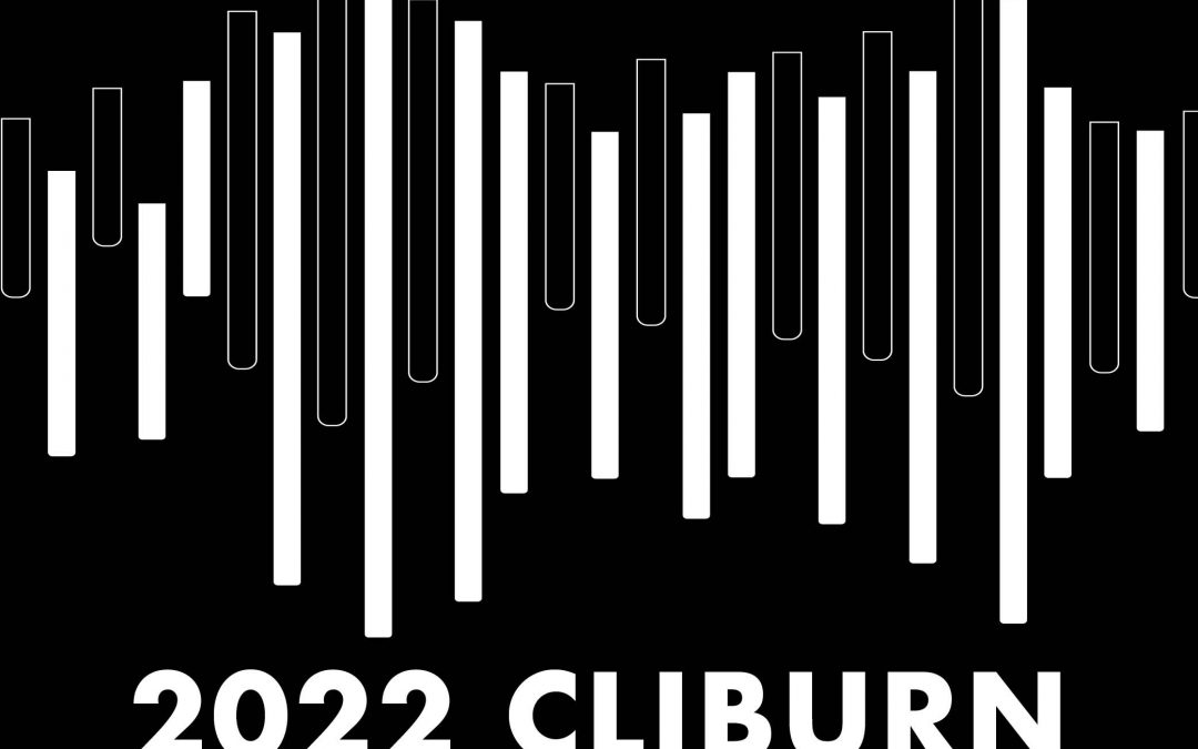 2022 Cliburn Competition Tickets on Sale Now